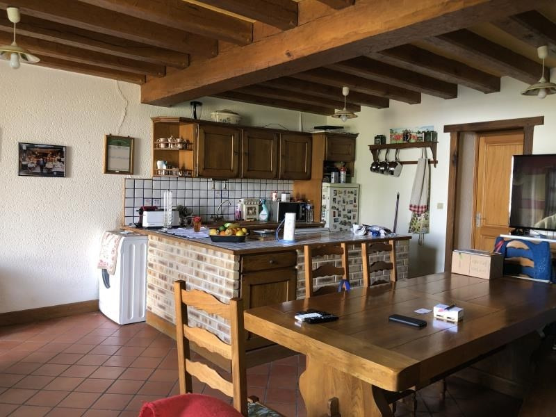 Sale house / villa Treigny 159 000€ - Picture 4