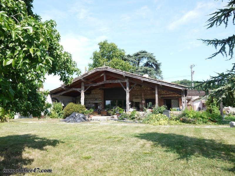 Grange en pierre - 7 pièces - 288 m²