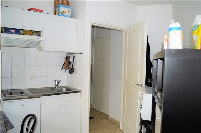 Sale apartment Rueil malmaison 250000€ - Picture 2