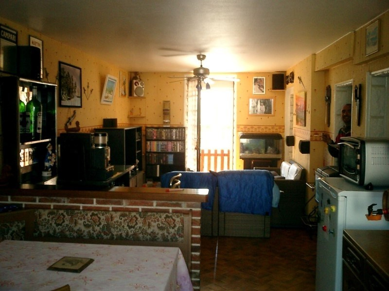Sale house / villa Epuisay 65000€ - Picture 4