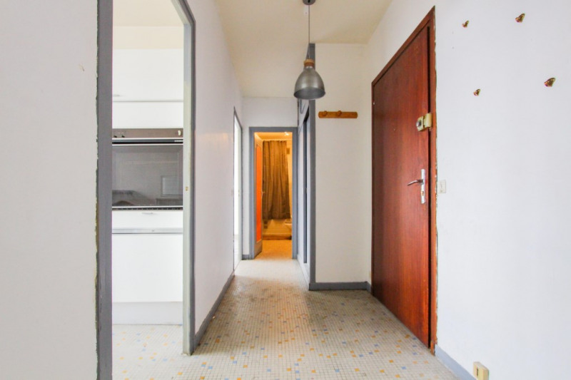 Sale apartment Chambery 110 000€ - Picture 4