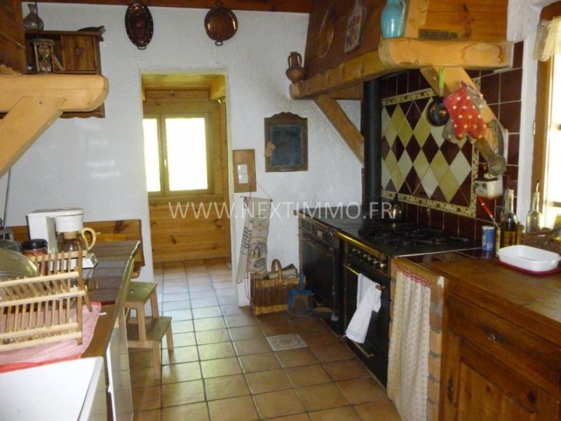 Venta  casa Belvédère 400000€ - Fotografía 11