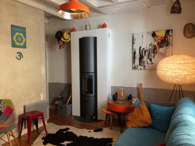 Vente maison / villa Les sables d olonne 268200€ - Photo 2