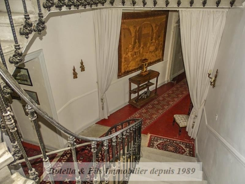 Deluxe sale chateau Barjac 1 250 000€ - Picture 9