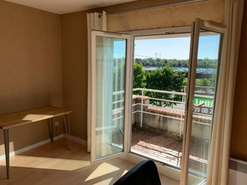 Verhuren  appartement Carrieres sous poissy 840€ CC - Foto 1