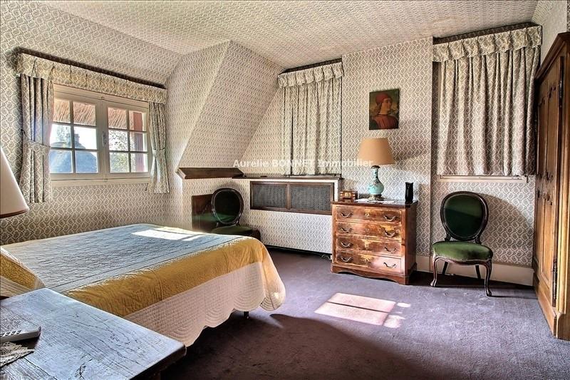 Vente de prestige maison / villa Tourgeville 1348000€ - Photo 7