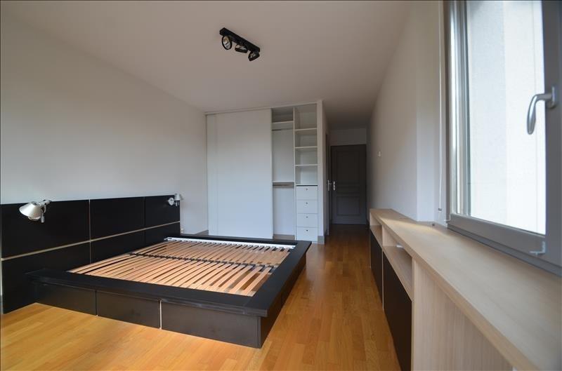 Vente de prestige appartement Bluffy 555000€ - Photo 7