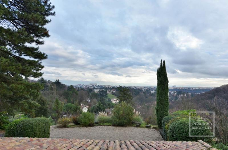 Vente de prestige maison / villa Saint cyr au mont d'or 2200000€ - Photo 5