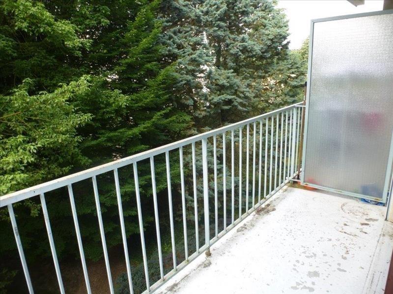 Verkoop  appartement Epernon 136500€ - Foto 6