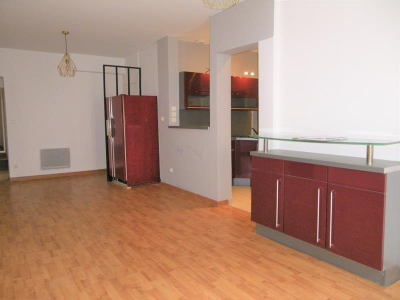 Sale apartment Le mans 177900€ - Picture 1