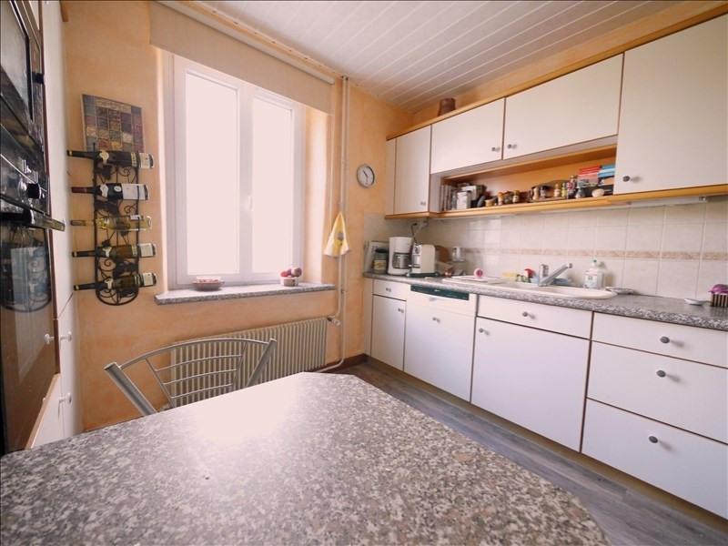 Sale house / villa Bois d'arcy 580000€ - Picture 3
