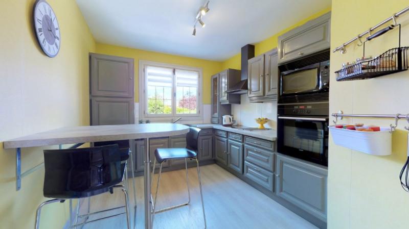 Vente maison / villa Vauhallan 581000€ - Photo 4