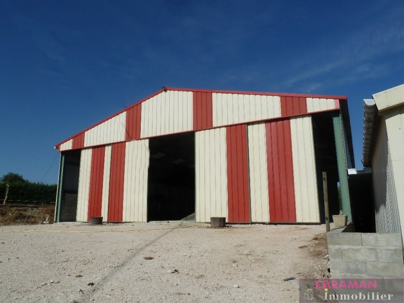 Vente local commercial Caraman  2 minutes 189 000€ - Photo 7