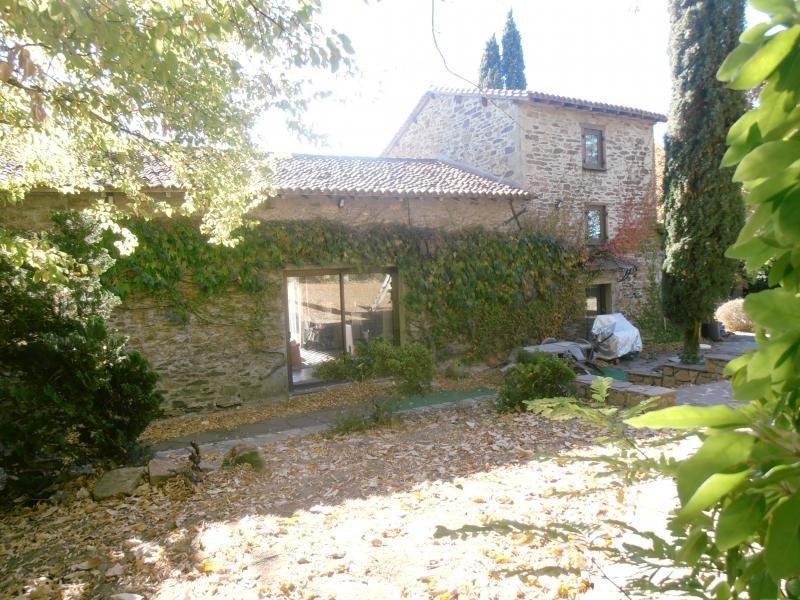 Sale house / villa St just le martel 334000€ - Picture 4