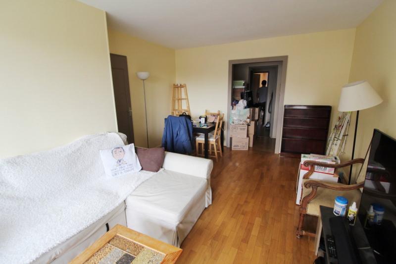 Rental apartment Elancourt 1053€ CC - Picture 2