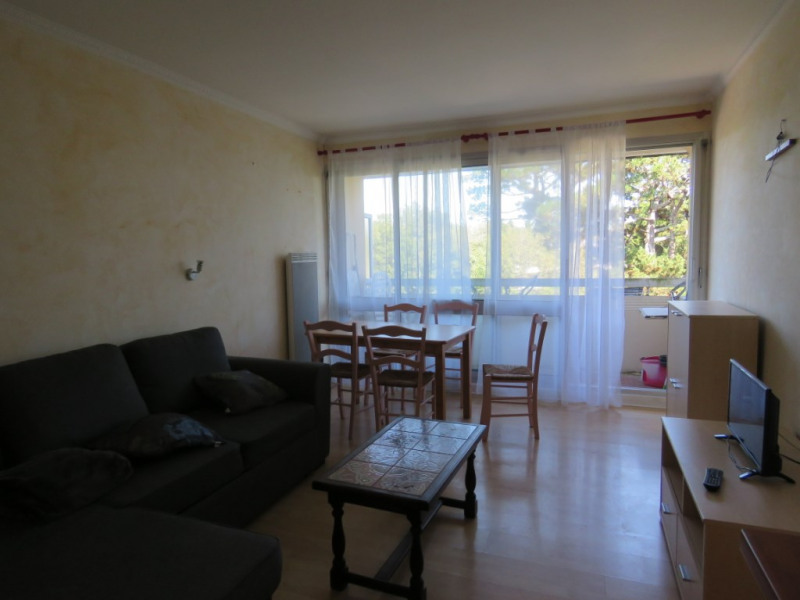 Investment property apartment Benodet 75705€ - Picture 2