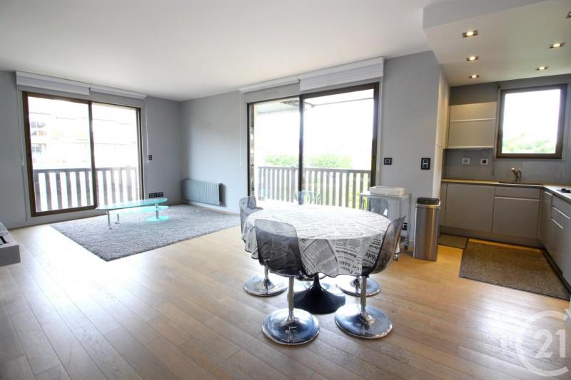 Verkoop  appartement Deauville 415000€ - Foto 3