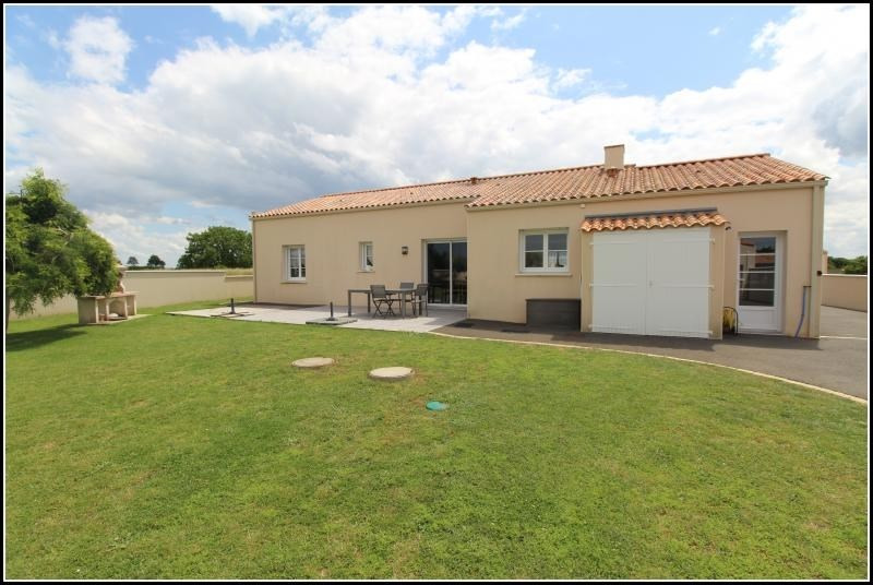 Vente maison / villa Marans 210000€ - Photo 11