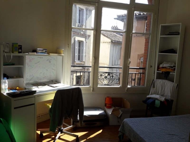 Rental apartment Toulouse 657€ CC - Picture 2