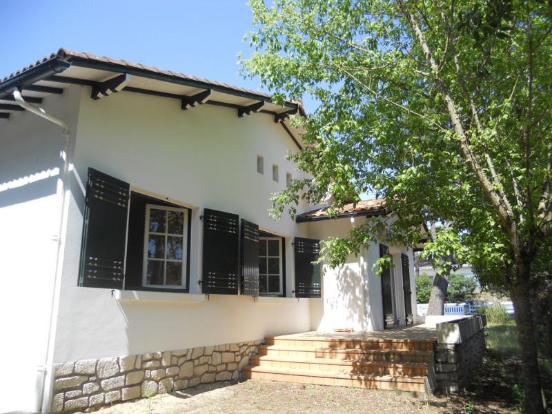 Vacation rental house / villa Saint georges de didonne 1234€ - Picture 2