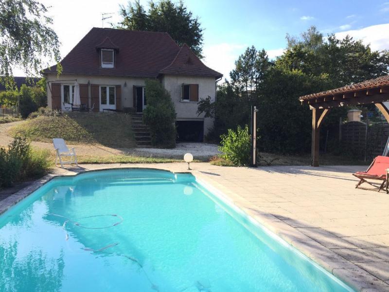 Vente maison / villa Champcevinel 233200€ - Photo 1