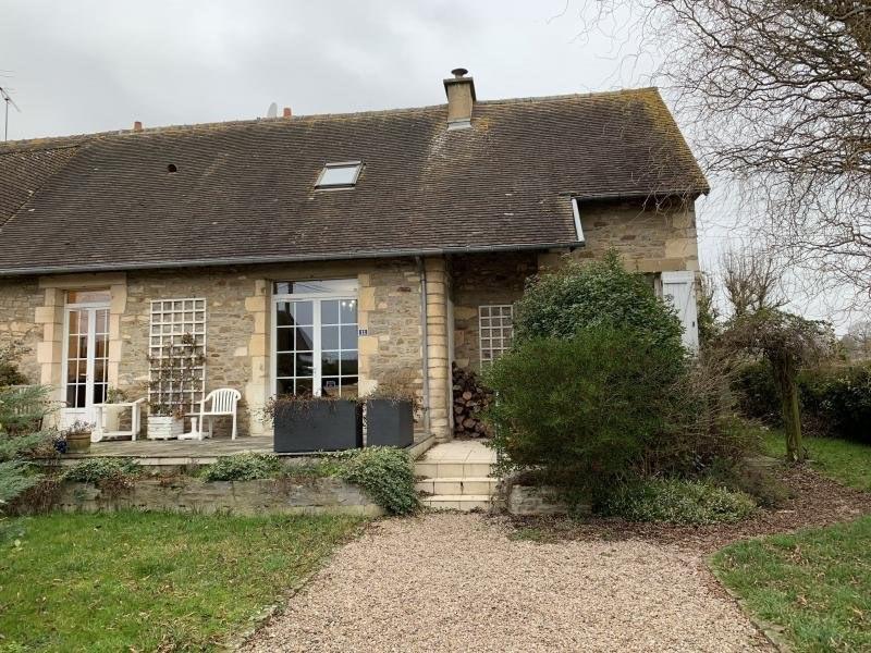 Sale house / villa Soumont st quentin 169500€ - Picture 1