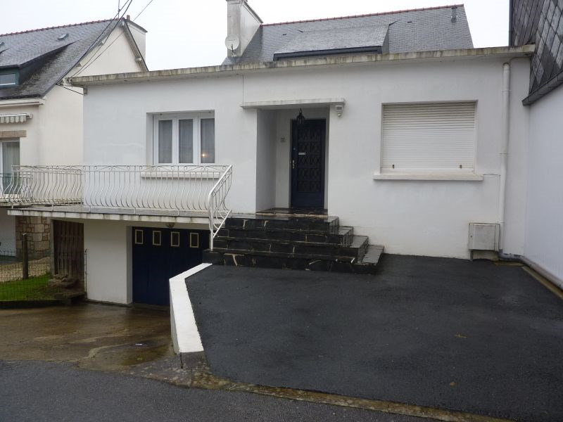 Vente maison / villa Pontivy 202000€ - Photo 1