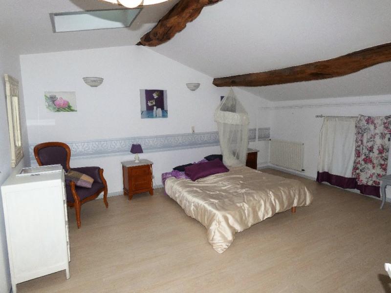 Vente maison / villa Sainte gemme 267750€ - Photo 4
