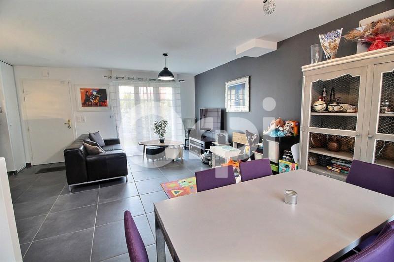 Vente maison / villa Villenoy 327000€ - Photo 2