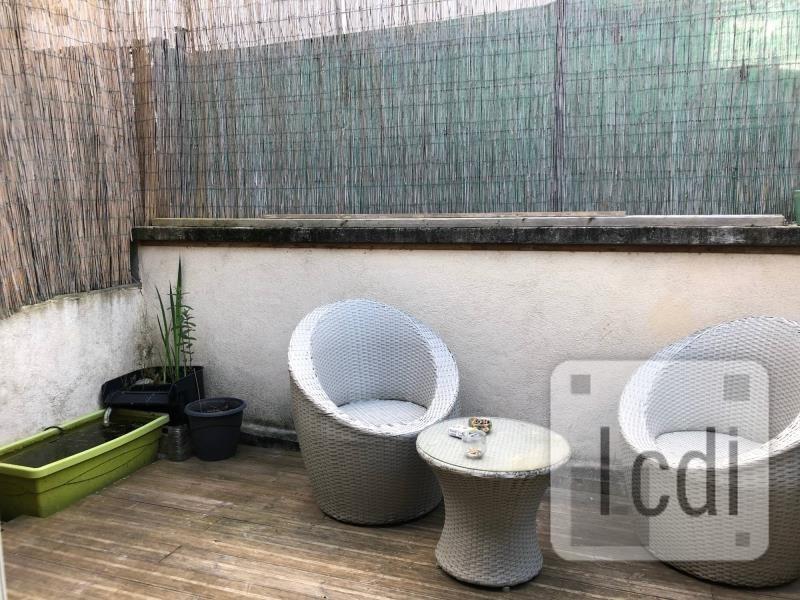 Vente maison / villa Le pouzin 113400€ - Photo 3