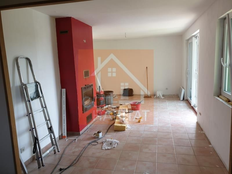 Rental house / villa La capelle 570€ CC - Picture 5