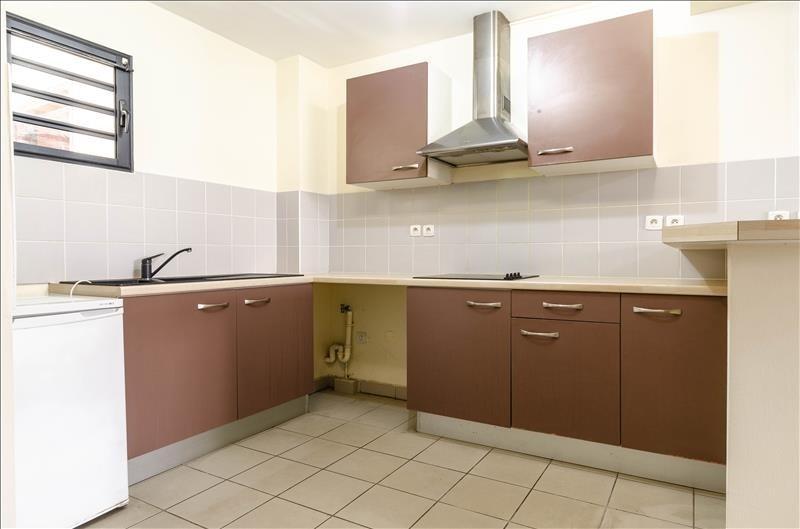 Sale apartment St pierre 115000€ - Picture 2