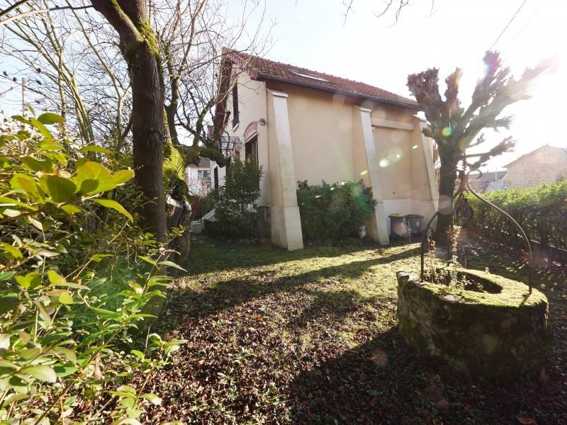 Venta  casa St leu la foret 535000€ - Fotografía 5