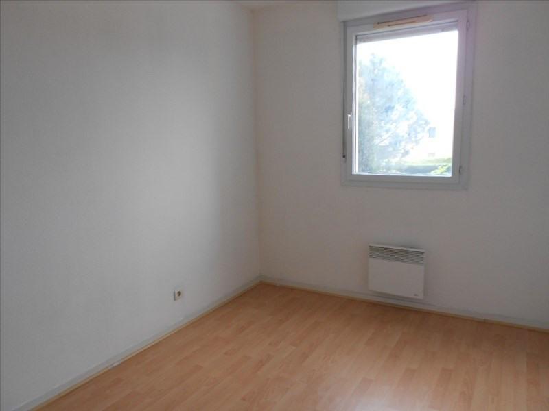 Sale apartment St lys 97500€ - Picture 6