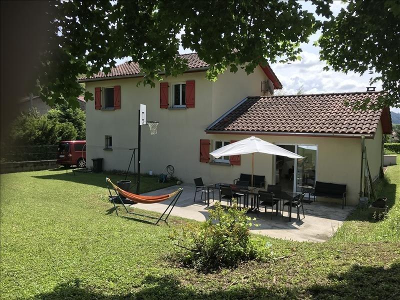 Revenda casa Venerieu 299000€ - Fotografia 1