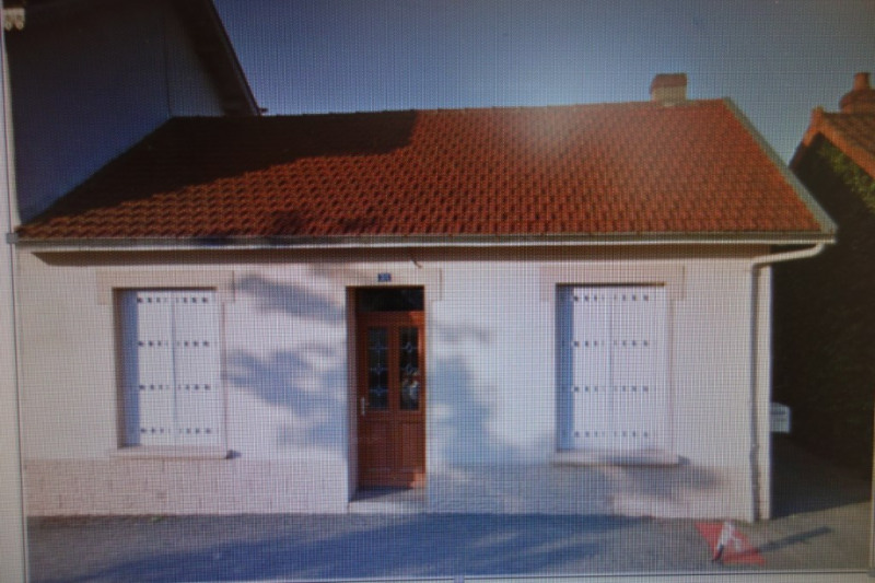 Vente maison / villa La ferriere 118000€ - Photo 1
