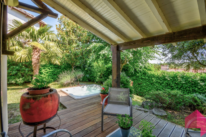 Vente maison / villa Montrabe 368000€ - Photo 3