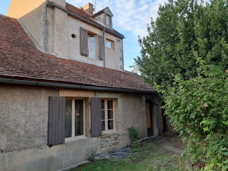 Sale house / villa Bourbon l archambault 162700€ - Picture 9