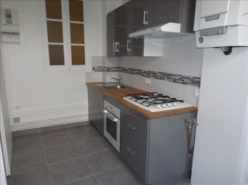 Rental apartment Senlis 630€ CC - Picture 2