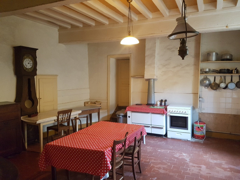 Vente de prestige maison / villa Pontcharra sur turdine 790000€ - Photo 5
