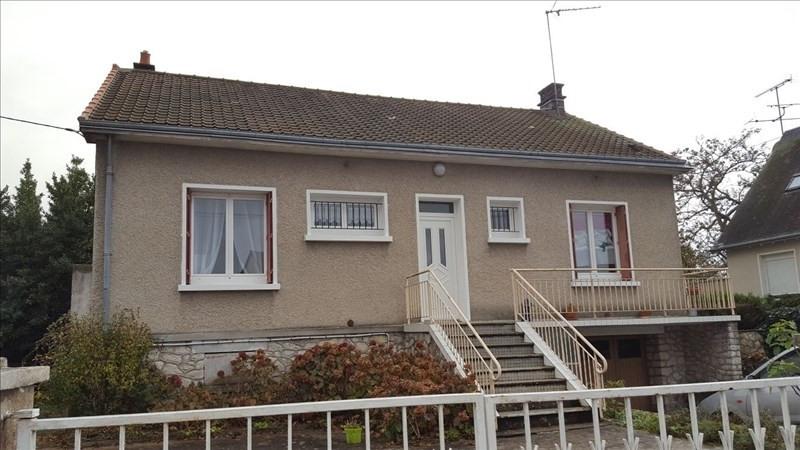 Sale house / villa Vendome 150655€ - Picture 2