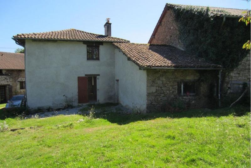 Location maison / villa Royeres 660€ CC - Photo 4