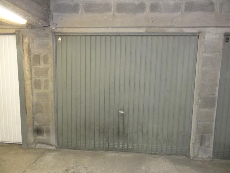Sale parking spaces Rueil malmaison 28000€ - Picture 3