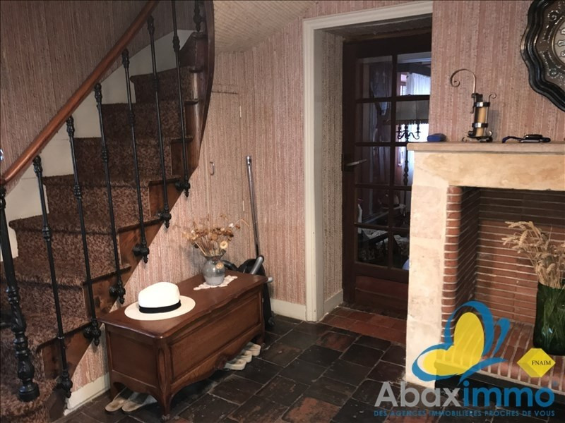 Sale house / villa Morteaux couliboeuf 114 300€ - Picture 3
