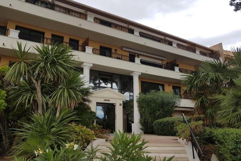 Vente appartement Ste maxime 399000€ - Photo 1