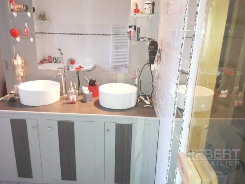 Vente appartement Sallanches 232000€ - Photo 8
