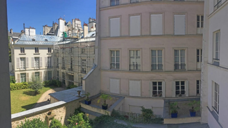 Vente de prestige appartement Paris 6ème 1 100 000€ - Photo 5