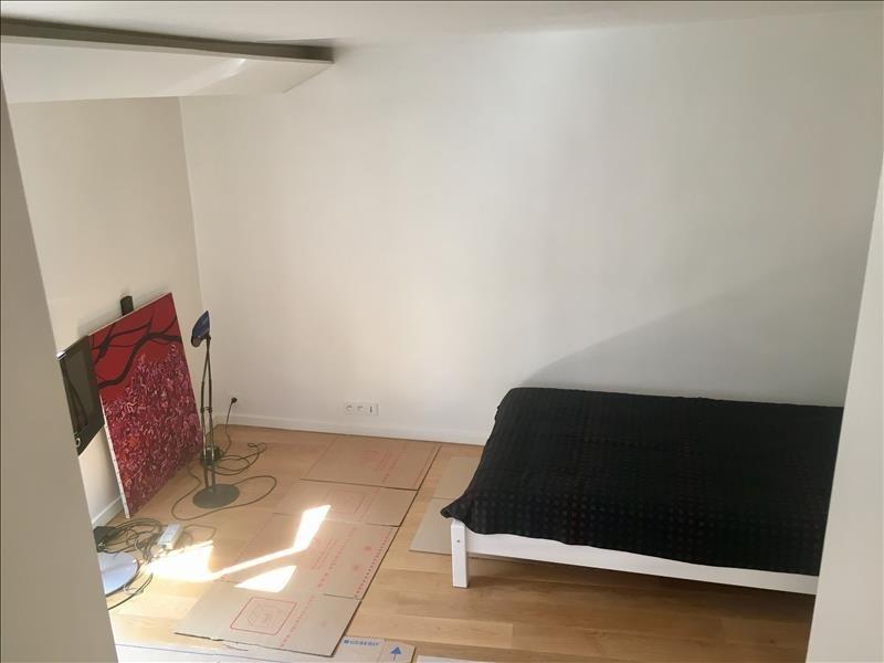 Sale apartment Boulogne billancourt 368000€ - Picture 3