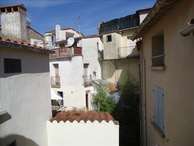 Vente appartement Ceret 108 000€ - Photo 3