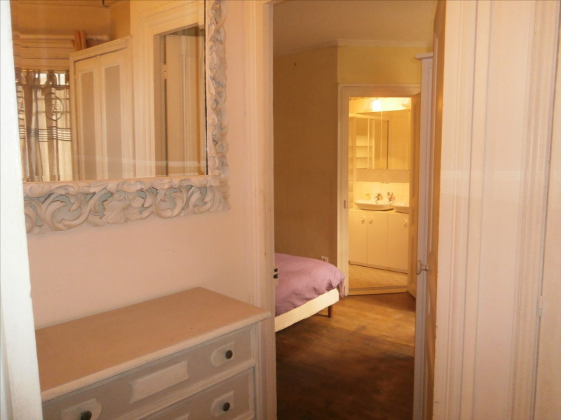 Rental apartment Fontainebleau 1 050€ CC - Picture 9